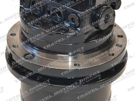 KOMATSU PC12R-8 Genuine final drive assembly - picture2' - Click to enlarge