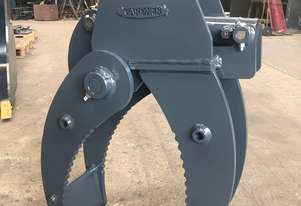 Gardner Engineering Australia 1.5T – 2T Hydraulic Grab