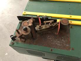 Mechwood PD100 Edgebander - picture2' - Click to enlarge