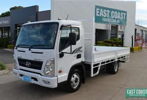 2019 Hyundai MIGHTY EX6  Tray Dropside