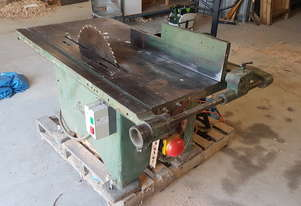 Table Saw - Large