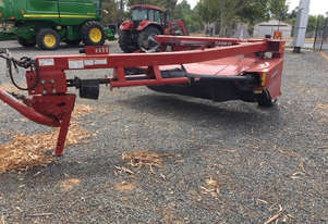 Case IH DC 102 Mower Conditioner Hay/Forage Equip