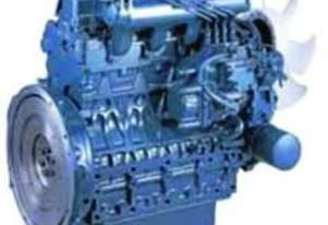 Kubota   Z Series Engines