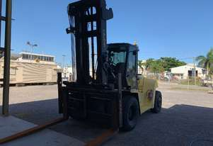 16T Hyster Forklift - 2012 - Excellent Condition