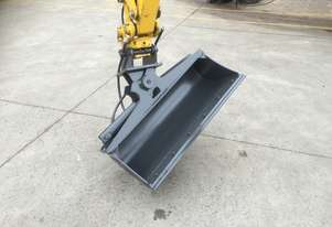 1.5T Profile 900/1000mm Tilt Bucket