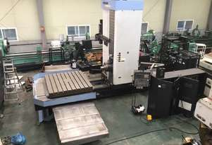 Doosan Table Type boring machine