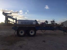 Sonic 7030TS Boom Spray Sprayer - picture0' - Click to enlarge