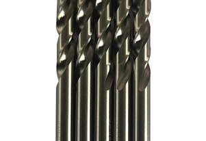 Intech 9.0mm Jobber Drill Bit HSS 1901090 - Pack of 5