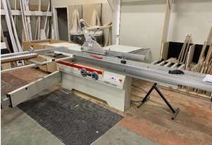 SCM Used Panel Saw