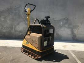 DPU6555 500KG DIESEL PLATE COMPACTOR -959 - picture0' - Click to enlarge