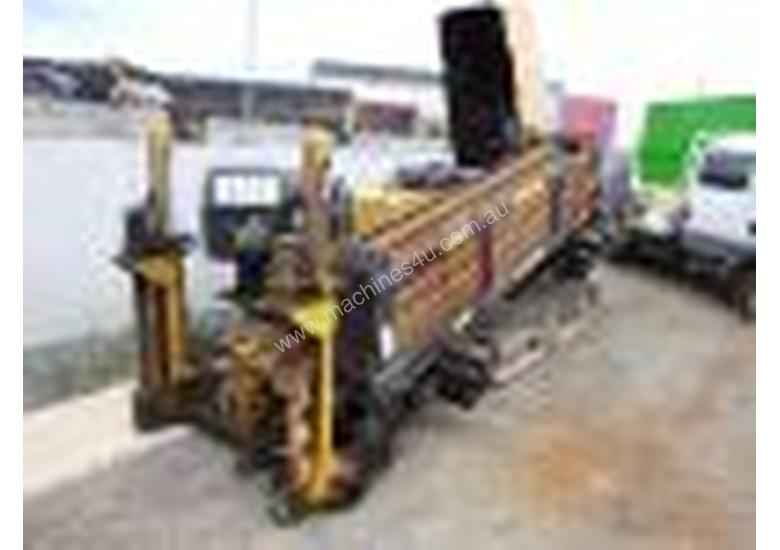 D36x50 series 2 ,  directional , 2006 , 4500hrs , full pack of rods ,