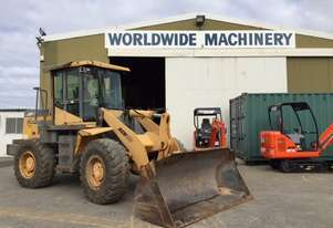 Used WCM30 10Ton Wheel Loader (W4604)