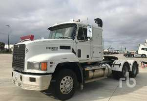 MACK CH688RS Prime Mover (T/A)