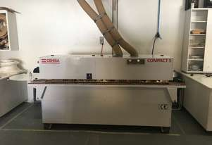 Used 2017 Cehisa Edgebander Compact S for sale