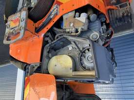 HAMM HD12 Roller - picture2' - Click to enlarge