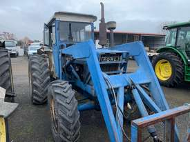 Ford 6600 Tractor - picture1' - Click to enlarge