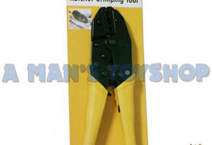 Gripwell RATCHET CRIMPING TOOL