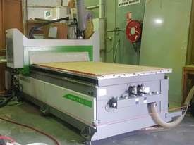 CNC Machine, 2.4m bed - picture2' - Click to enlarge