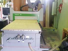 CNC Machine, 2.4m bed - picture4' - Click to enlarge
