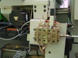 CNC Machine, 2.4m bed - picture11' - Click to enlarge