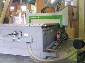 CNC Machine, 2.4m bed - picture13' - Click to enlarge