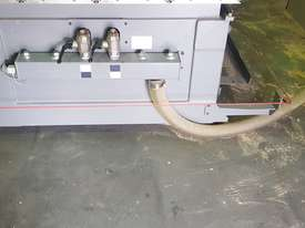 CNC Machine, 2.4m bed - picture14' - Click to enlarge