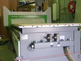 CNC Machine, 2.4m bed - picture17' - Click to enlarge