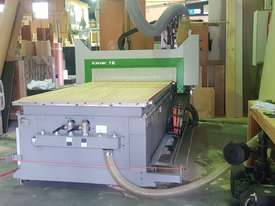CNC Machine, 2.4m bed - picture19' - Click to enlarge