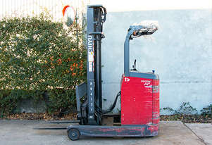 1.2T Battery Electric Stand Up Reach Truck