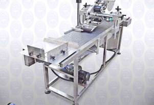 Flamingo Top Labeller with Destacker for Single Page Labelling (EFL-A300)
