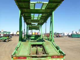 Unknown Semi  Car Carrier Trailer - picture4' - Click to enlarge