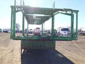 Unknown Semi  Car Carrier Trailer - picture11' - Click to enlarge