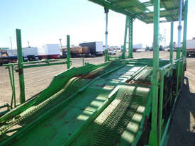 Unknown Semi  Car Carrier Trailer - picture15' - Click to enlarge