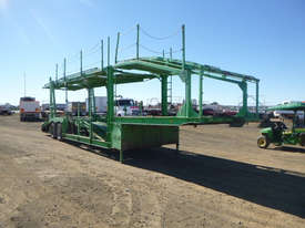 Unknown Semi  Car Carrier Trailer - picture16' - Click to enlarge