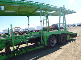 Unknown Semi  Car Carrier Trailer - picture17' - Click to enlarge