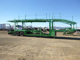 Unknown Semi  Car Carrier Trailer - picture19' - Click to enlarge