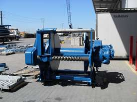 Rapp Hydema 24 ton hydraulic winches - picture0' - Click to enlarge