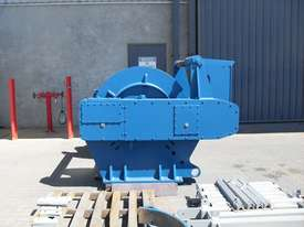 Rapp Hydema 24 ton hydraulic winches - picture4' - Click to enlarge