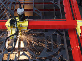 SAMSON CNC PLASMA CUTTING MACHINE WITH 3 YEAR WARRANTY - picture0' - Click to enlarge