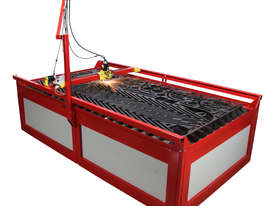 SAMSON CNC PLASMA CUTTING MACHINE WITH 3 YEAR WARRANTY - picture3' - Click to enlarge