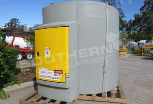Bunded Diesel Fuel Tank 10000L 240V fully bunded fuel station TFBUND