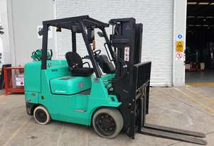 Used Mitsubishi FGC45K-C for sale