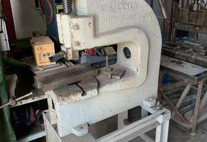 Ap Lever Fly Press