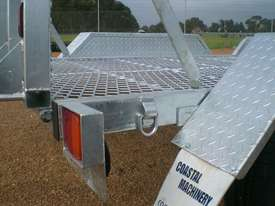 Plant Trailer PT28 - picture2' - Click to enlarge