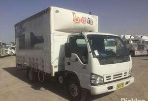 Isuzu 2006   NQR450 Medium