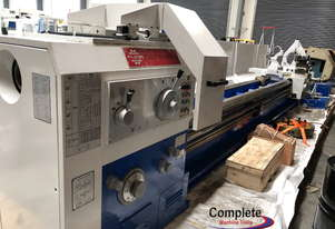 Puma 6000mm BC | 800mm swing heavy duty lathe Incl Digital Readout
