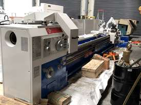 Puma 6000mm BC | 800mm swing heavy duty lathe Incl Digital Readout - picture2' - Click to enlarge