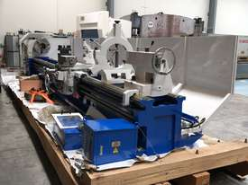 Puma 6000mm BC | 800mm swing heavy duty lathe Incl Digital Readout - picture3' - Click to enlarge