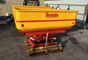 Teagle XT48 Fertilizer/Manure Spreader Fertilizer/Slurry Equip