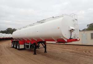 Unused 2020 Action Tri Axle Water Tanker Trailer